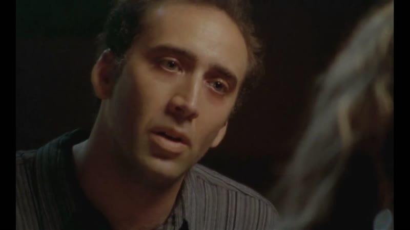 Покидая Лас - Вегас (1995) сцена 8