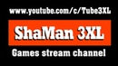 🔴 канал ShaMan 3XL 🔴 [18] 🔴