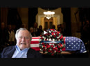 EVERYONE SHARE THIS! THE FINAL NAIL IN GEORGE H.W. BUSHS CASKET TRIBUTE VIDEO!
