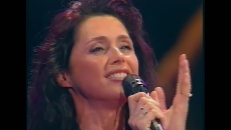 Wendy Van Wanten - Verborgen verdriet (live totz 95) hd