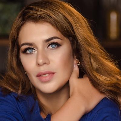 Виктория Евдокимова