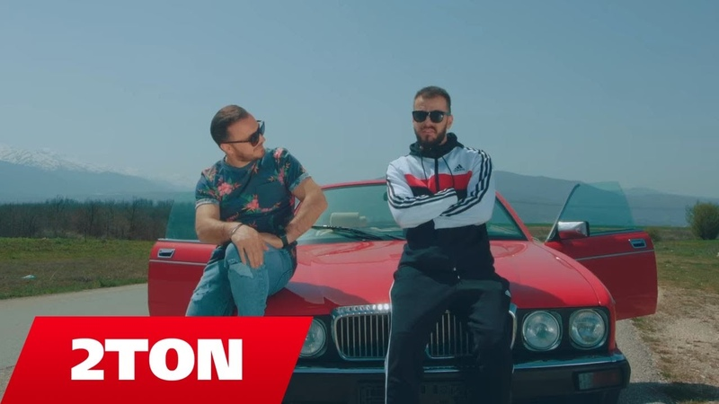Ghulo ft Xhavit Avdyli Syzeza Official Video