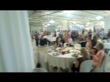 Шоу Барабанщиков !!! тамада в Омске Александр Марков