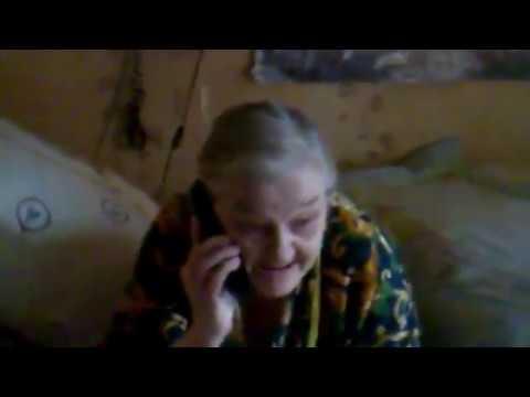 На Случай ВАЖНЫХ Переговоров - Я тебе ебальник набью, я уже договарилась.
