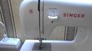 У швейной машинки рвется нитка РЕШЕНИЕ