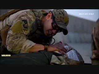 Парашютисты-Спасатели - United States Air Force - Армия и Авиация США