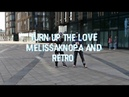 JDU MelissaKnopa and Retr0 Just Dance 2014 - Turn Up The Love
