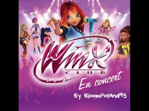 Winx Club En Concert Ta musique , c'est la mienne 14 french » Freewka.com - Смотреть онлайн в хорощем качестве