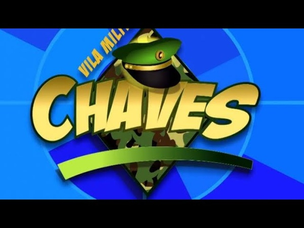 Vila do Chaves - COMPLETO (Marcelo Adnet)