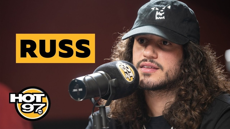 Russ On Why He's Hated, Mac Miller's Passing, Drug Culture In Fiery Convo