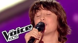 Don't Rain on my Parade - Barbra Streisand Nemo The Voice Kids France 2014 Blind Audition