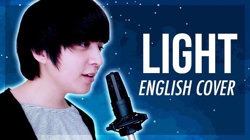Wanna One (워너원) - 'Light' (Acoustic English Cover) (켜줘) by Shayne Orok