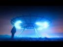 Люди просто не могли в это поверить! Секретная служба обнаружила настоящий НЛО.