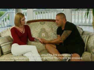 Алекса глюкоза - лишение девственности - невинности defloration virgin teen первый раз xxx порно секс porn русское домашнее 1080
