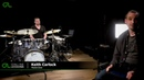 Full Drum Masterclass with Keith Carlock   Free Drumlesson