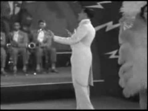 Cab Calloway - The Lady with the Fan 1933