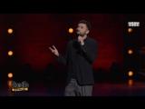 Stand Up: Тимур Каргинов - Дракон сидит в кустах