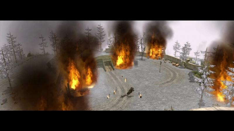 Battle For Moska - Improved Storyline v1.0.5 Teaser 2