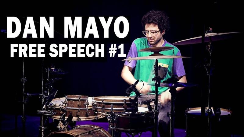 Meinl Cymbals – Dan Mayo – Free Speech 1