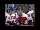 1997 stanley cup final G4 Flyers at Red Wings 07 06