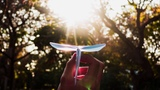 Renaldas - Paper Airplanes (New Horizons Remix)