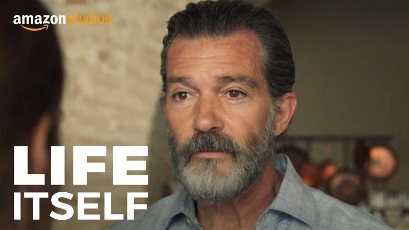 Life Itself - Clip: Fill The Void | Amazon Studios