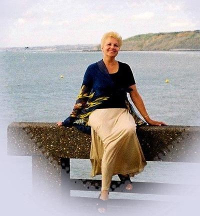 Александра Ананьева (Дунаева)