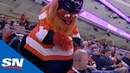 NHL Bloopers of The Week: Gritty Time!