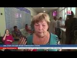 Сколько ждать своей очереди в регистратуру и к врачам? Журналисты «Крыма 24» проверили, как выполняются поручения Сергея Аксёнов