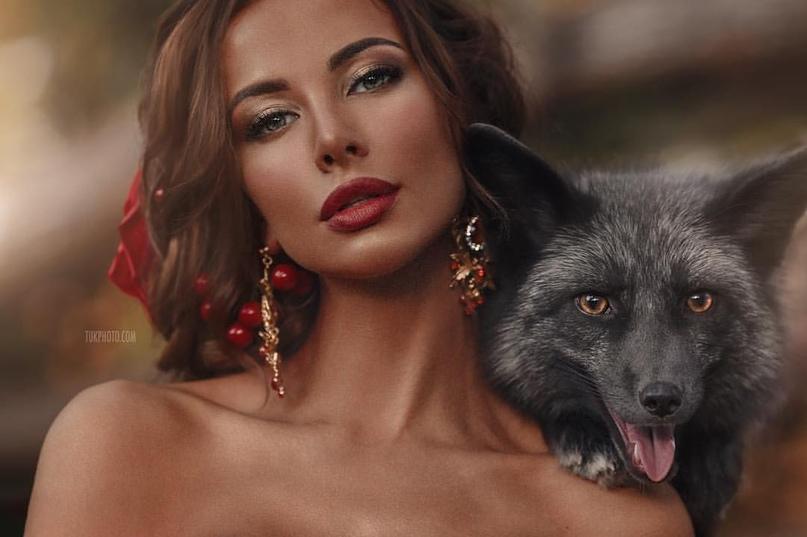 Дарья Шишкина | Санкт-Петербург