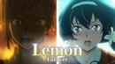 """【文豪ストレイドッグスMAD】「 Lemon 」泉鏡花 / 中島敦(Full ver.) """"Bungou stray dogs""""MAD"""