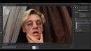 Покадровая рисовка на видео ПРОЦЕСС