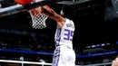 Harry Giles DIME to Marvin Bagley III