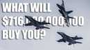 What Will $716 Billion Buy You US Defense Budget 2019