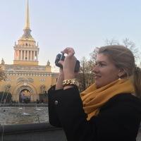Аватар Юлии Совой