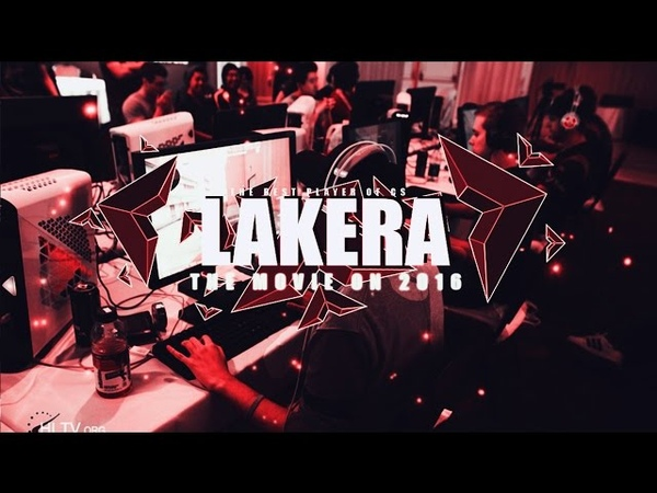 ◣N0NETV◥•CS 1.6 FRAGMOVIE LAKERAt0t- 【LAKERA2】