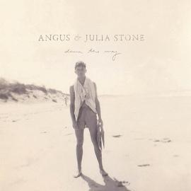 Angus & Julia Stone альбом Down the Way