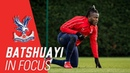 Batshuayi In Focus   All Access Training