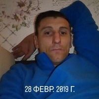 Анкета Евгений Архипов