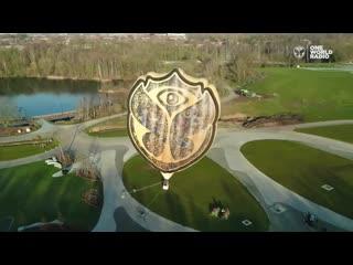 Tomorrowland: 15 years