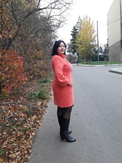 Алла Григоревская