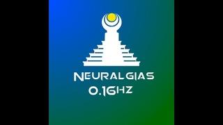 Binaural Beats: Neuralgia / Nerve Pain - Healing Meditation - 1hr
