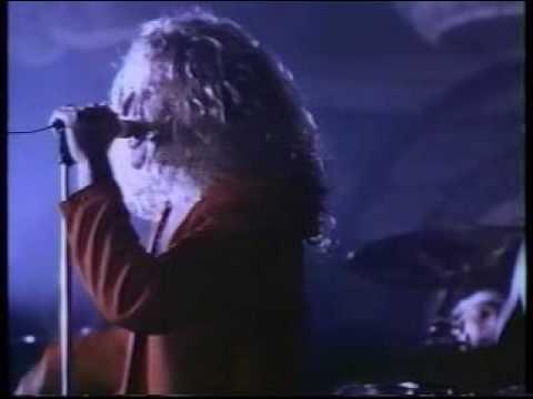 Van Halen When It's Love Music Video