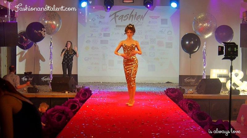 1vice teen miss Судник Алина 14 лет вечерний образ Fashion talent