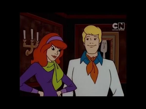 Браво Дуби-Ду 18 / Johnny Bravo Meets Scooby Doo (Тлеющая лейка feat. Две девицы на мели)
