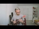 Ed Sheeran - Perfect (Fingerstyle Ukulele Cover)
