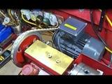 Chinese Mini Lathe 3 Phase Motor &amp XSY-AT1 VFD Upgrade Set-up