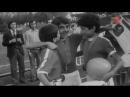 Бренды Советской эпохи Кожаный мяч