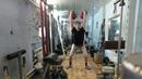 WAKSC Онлайн Кубок мира 4 этап Триатлон ДЦ 5 мин 21 подъем гири 32 кг Александр Слободин