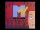 MTV ID 1986 Invite